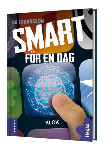"""""""Smart för en dag"""" av K G Johansson"""
