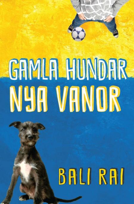 """""""Gamla hundar, nya vanor"""" av Bali Rai"""