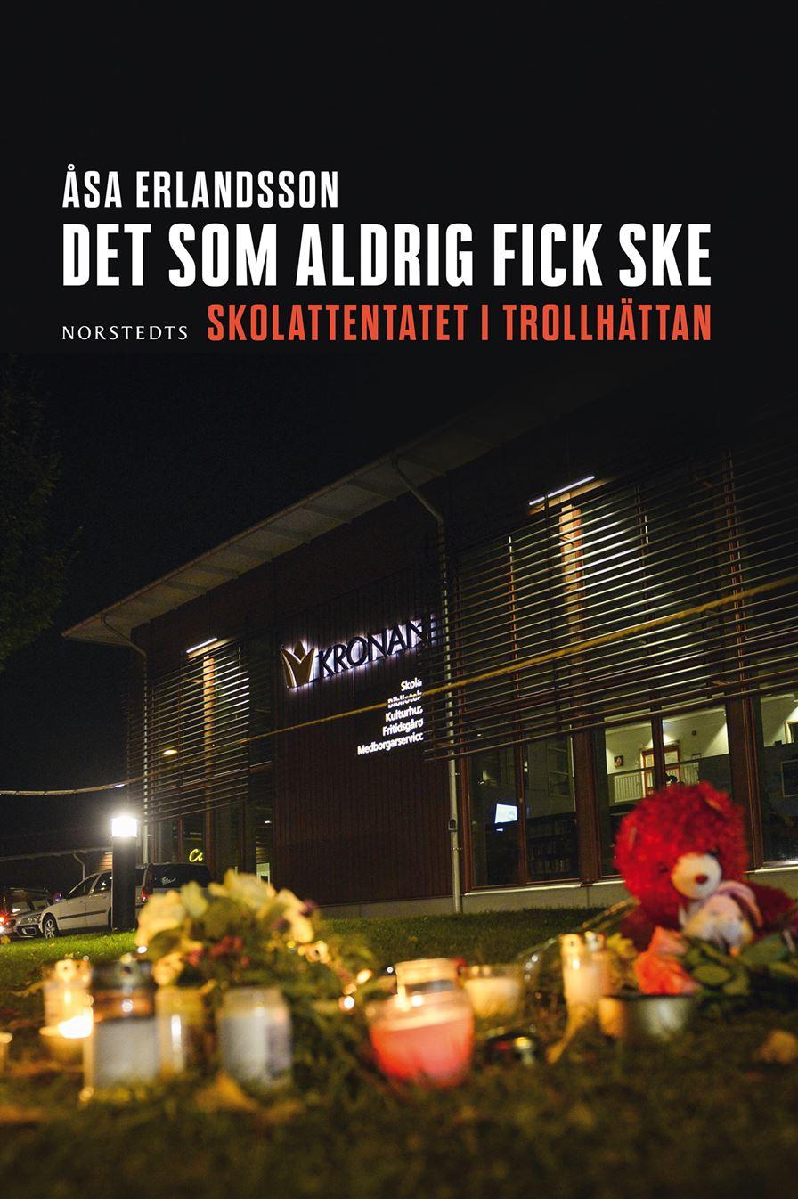 """Smakebit på søndag – """"Det som aldrig fick ske"""" av Åsa Erlandsson"""